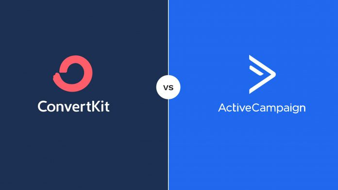 Convertkit Vs Activecampaign Differences